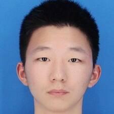 杨洋 User Profile