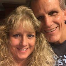 Profil korisnika Mark And Cindy