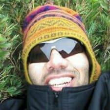 Profilo utente di Humberto Avila