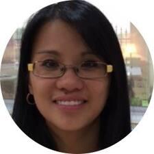 Angel felhasználói profilja