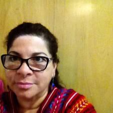 Profilo utente di Ana Bertha