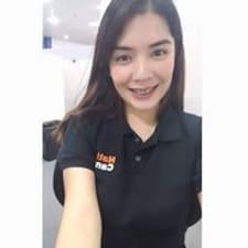 Anne Carmel User Profile