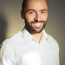 Mario Brugerprofil