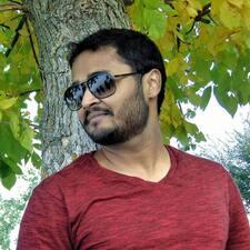 Sourayon User Profile