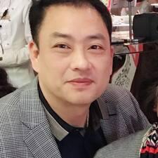 Gebruikersprofiel 明屋.民宿重庆机场店