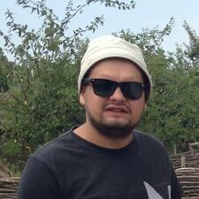 Иван - Uživatelský profil