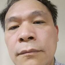 Perfil do usuário de Zhijiang