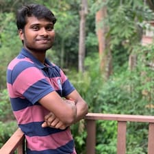 SaiVishnu User Profile