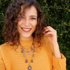 Profil korisnika Ylenia