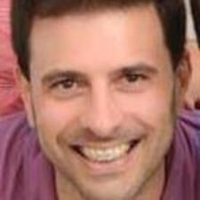 Gustavo Jose的用戶個人資料