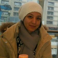 Farssa User Profile