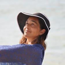 Profilo utente di Marina Elena