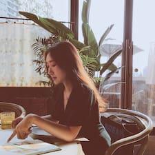 Yujie Kullanıcı Profili