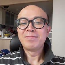 Gebruikersprofiel Yoonseok