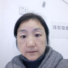 Profil utilisateur de 刘燕