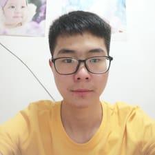 Profil Pengguna AZhiyou