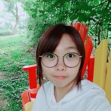 Hui Zhen User Profile