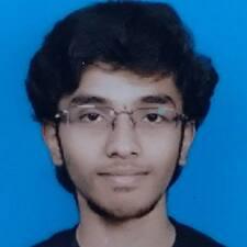 โพรไฟล์ผู้ใช้ Abhijith