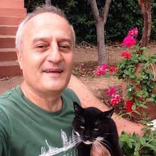 Doğan User Profile