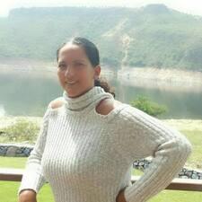 Profil korisnika Berenice