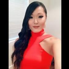 Julia Kullanıcı Profili
