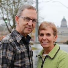 Nutzerprofil von Jim And Gloria
