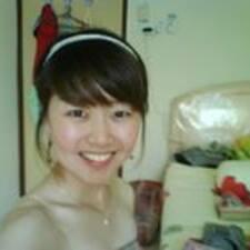 Profil utilisateur de Li Kim