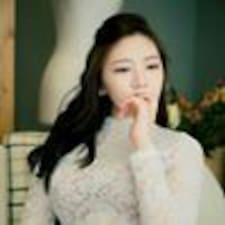 Bo Hyeon - Uživatelský profil