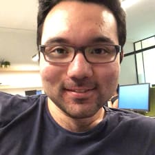 Profil utilisateur de Özberk