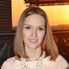 Profilo utente di Вера