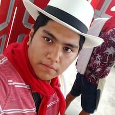 Juan Alejandro - Profil Użytkownika