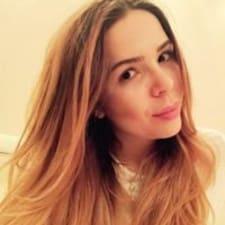 Profil korisnika Veronika