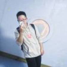 欣桥 felhasználói profilja