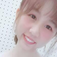雅琪 User Profile