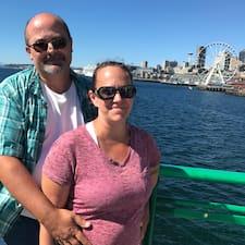 Mark & Michelle User Profile