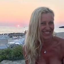 Profil utilisateur de Birgit Maria