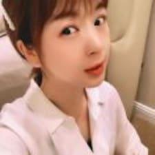 Perfil do usuário de 诗诗