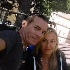 Francesca & Fabio User Profile