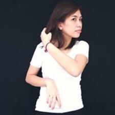 Ana Rae - Uživatelský profil