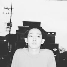 Profilo utente di 胜男