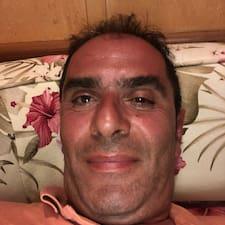 Saeid - Profil Użytkownika