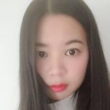 Profil utilisateur de 泽娇