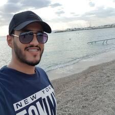 Användarprofil för Abdulelah