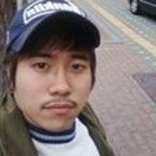 Το προφίλ του/της Sanghyun