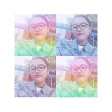 Profilo utente di Jinyi