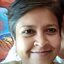 Bhaswati User Profile