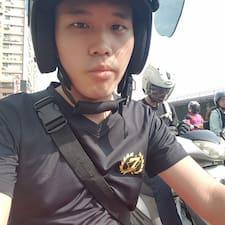 Li Yi Kullanıcı Profili