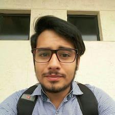 Profil utilisateur de Manuel Eduardo