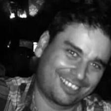 Luis Eduardo - Uživatelský profil