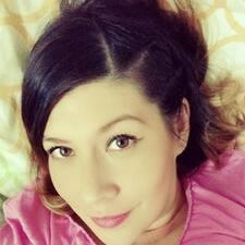 Profilo utente di Alejandra